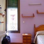 【世界一周】バルセロナ・ゴシック地区のペンション「Pensió Alamar」