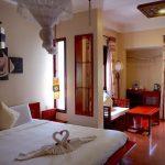 【ベトナム】世界遺産ホイアン中心部のお手頃ホテル「Long Life Riverside Hotel」