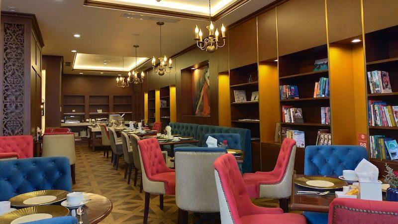 【ベトナム】古都フエのおすすめブティックホテル「The Scarlett」