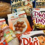 【ベトナム】フエのスーパーマーケットでお土産探し(食品系)