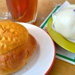 【マレーシア】コタキナバル名物の熱々パイナップルパン「Keng Wan Hing/瓊萬興茶店」