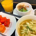 【空港ラウンジ】コタキナバル国際空港(BKI)国内線ターミナル「Plaza Premium Lounge」