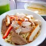【マレーシア】サラワク州の名物麺料理コロミーで有名な「KIM JOO/錦裕」