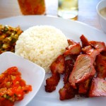 【バリ島】インドネシア東部の美味しい郷土料理を食べる「Bali Se'i」