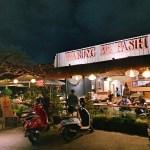 【バリ島】ウブドでお魚食べるならここ「ワルン・べパシ/Warung Be Pasih」