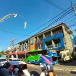 【バリ島】スミニャックのお手頃なホテル「Ibis Budget Bali Seminyak」宿泊記