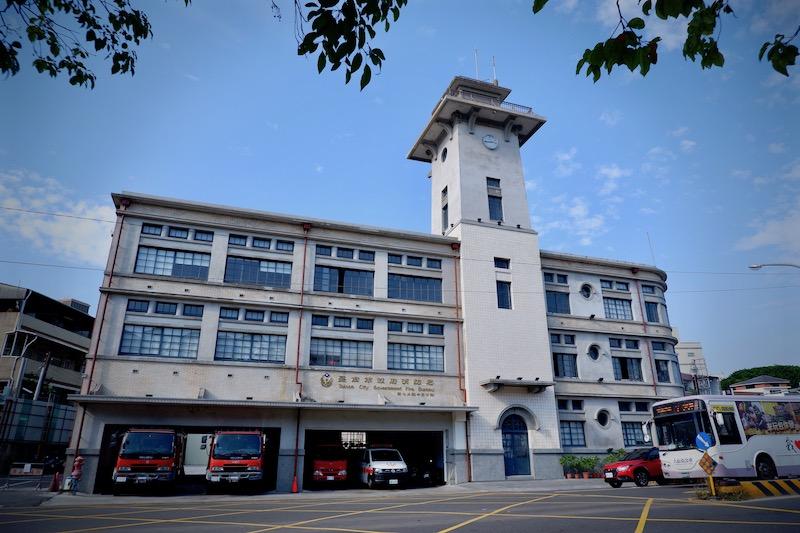 【台湾】台南市内観光①〜コロニアル様式の建築を訪ねて