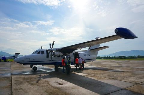 スシ航空/Susi Air