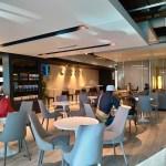 【空港ラウンジ】バンコク・スワンナプーム国際空港(BKK)国際線コンコースC「Miracle First Class Lounge」