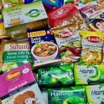 【インド】ポートブレアのスーパーマーケットでお土産探し(食品系)
