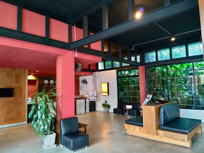 【タイ】安くて清潔なチェンライのエコノミーホテル「B2 Hotel Chiang Rai」
