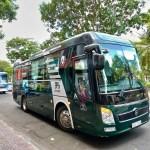 【ベトナム】ホーチミンからムイネーへの行き方(3S LIMO社VIPバス編)