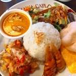 【日本のアジア】秋葉原のインドネシア料理レストラン「チンタ・ジャワ・カフェ/Cinta Jawa Cafe」