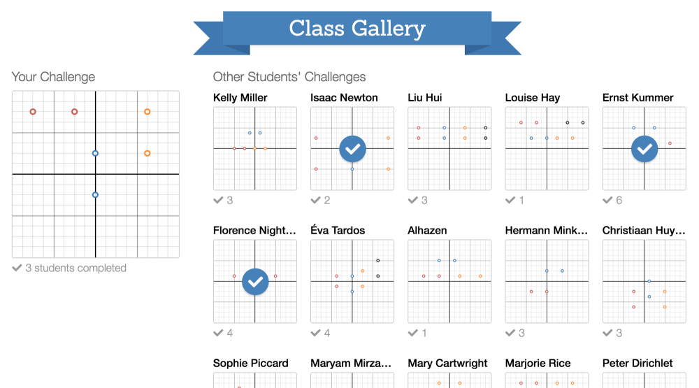 medium resolution of Desmos Classroom Activities