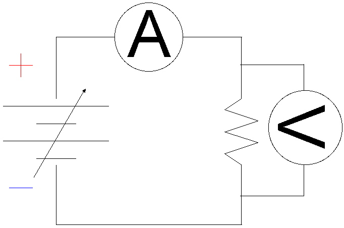 electricity circuit board