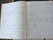 gyro error calculations