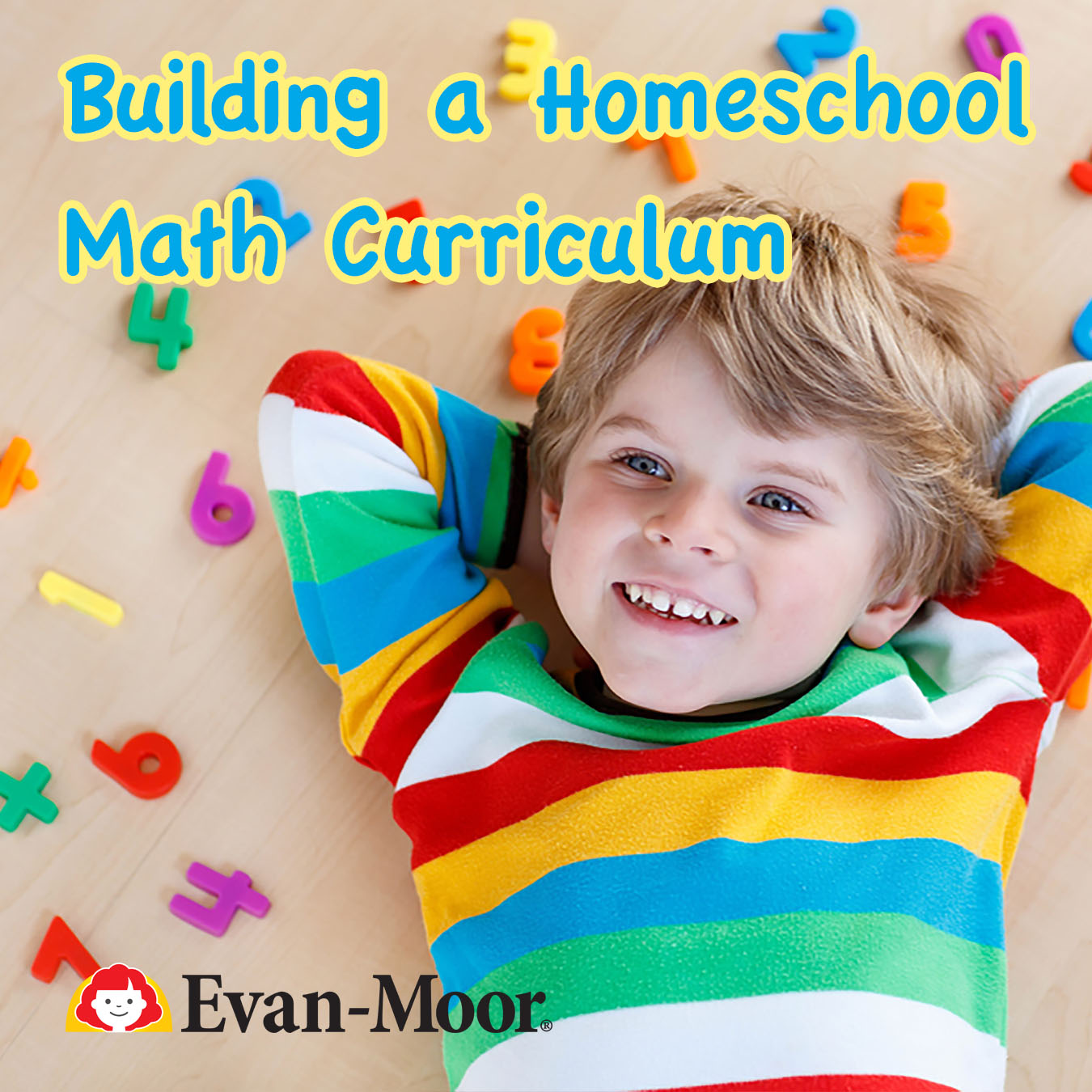 Building a Homeschool Math Curriculum - The Joy of Teaching
