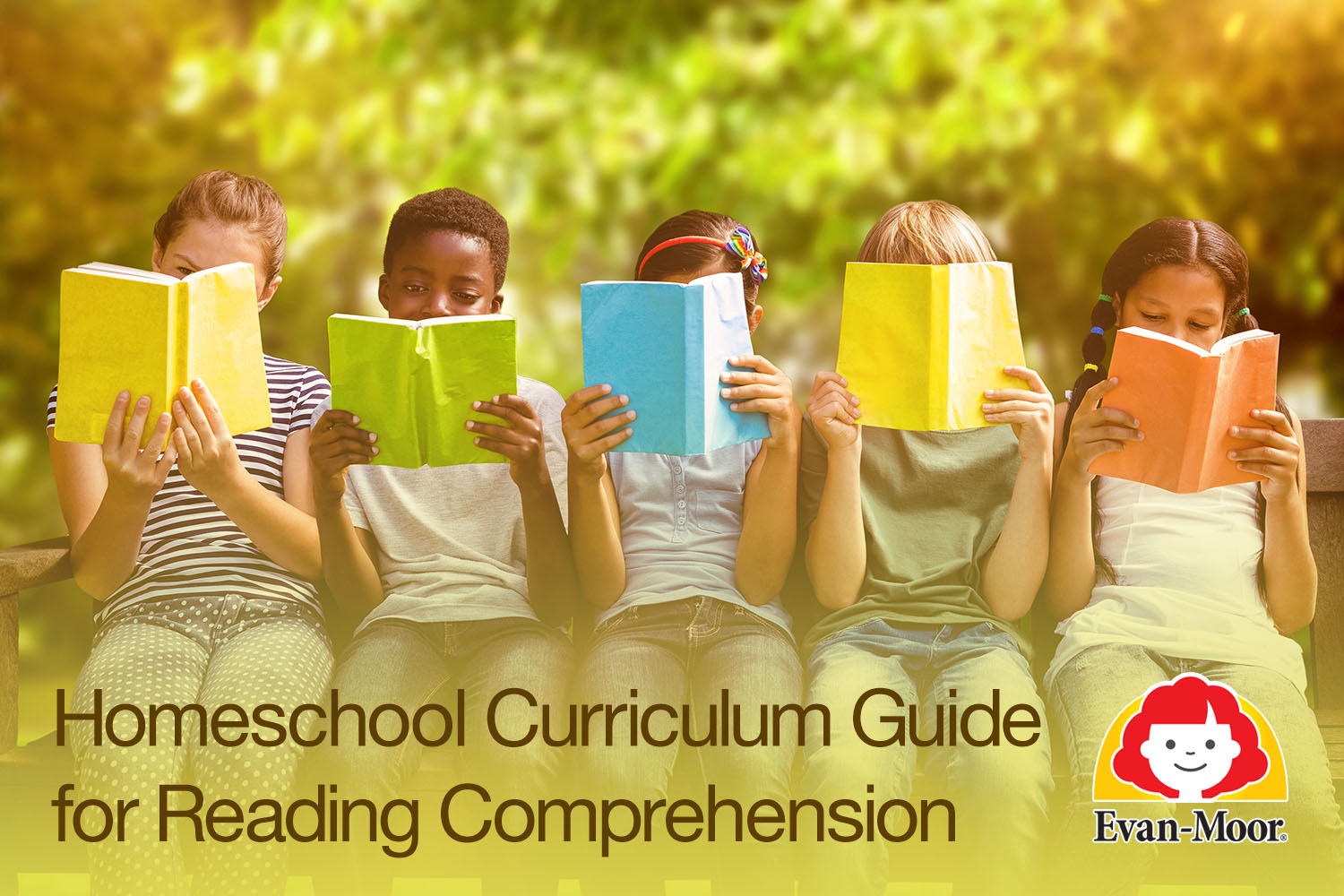 Homeschool Curriculum Guide for Reading Comprehension - The