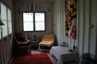maryland flag courtesy of Blake