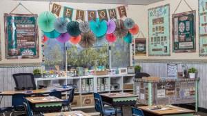 classroom teacher backgrounds google meet sweet created teachercreated class teachers funny teaching virtual