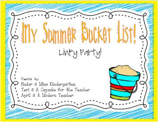 MY SUMMER BUCKET LIST + FLIP FLOP FREEBIE
