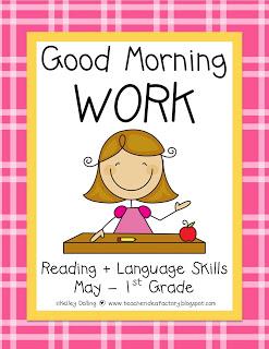 GOOD MORNING WORK {READING} + MOMMIES + FREE STUFF