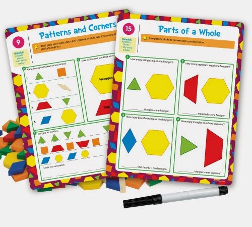 NO-PREP COMMON CORE MATH CENTERS + GIVEAWAY – YES PLEASE!