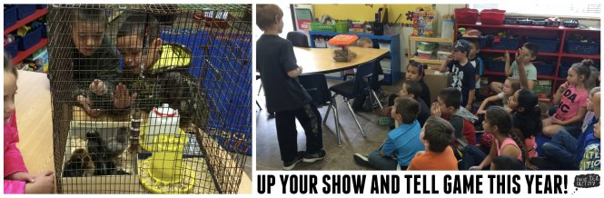 show-tell-game