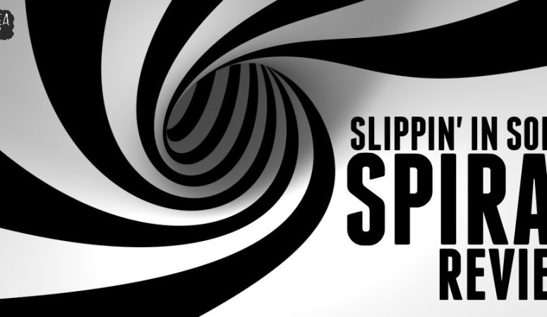 SLIPPIN' IN SOME SPIRAL REVIEW