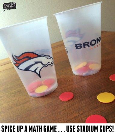 STADIUM CUPS 2