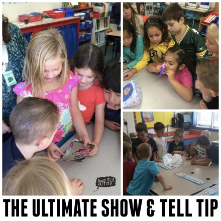 ultimate-show-tell-tip
