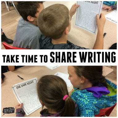 share-writing