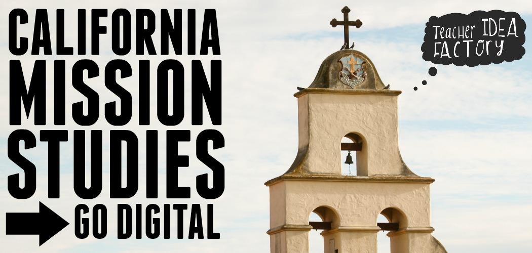 California Mission Reports