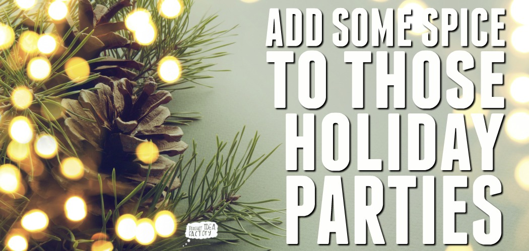Planning tips for holiday staff parties