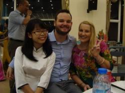 Teachers day in Vietnam