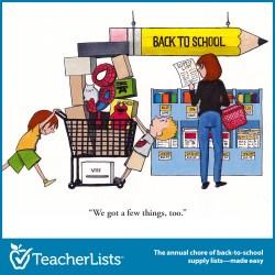funny cartoons cartoon shopping budget teacherlists actual ready thumbnails