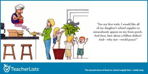 cartoon funny shopping cartoons genie teacherlists ready