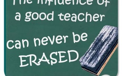 What makes a good teacher? (Part – 2)