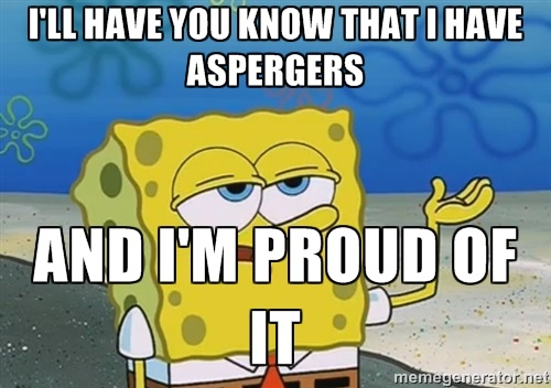 What is the Asperger Syndrome ? (Part 2)