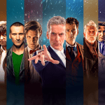 All the Doctors so far