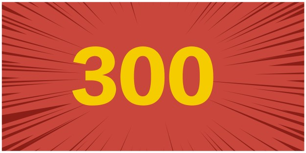 300aa