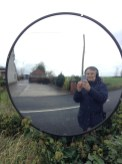 Anthony CP from Spain - listening in Northern Ireland