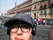 Jonatan Uriel Vidal Carmona in Mexico City