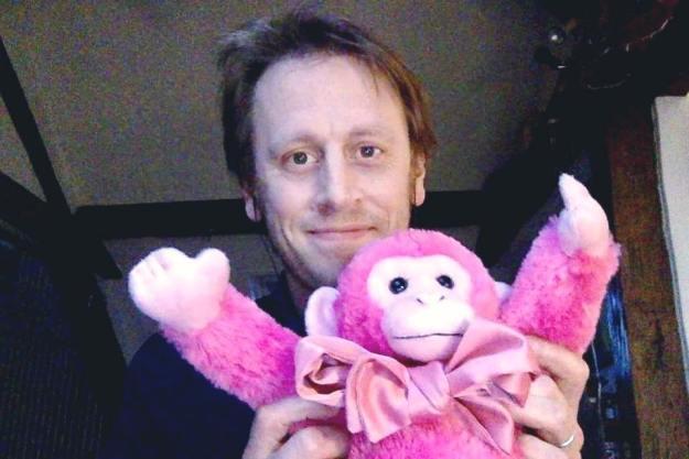 pink-gorilla