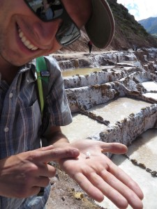 8 reasons why all teacher should travel--both for the sake of their students AND themselves.