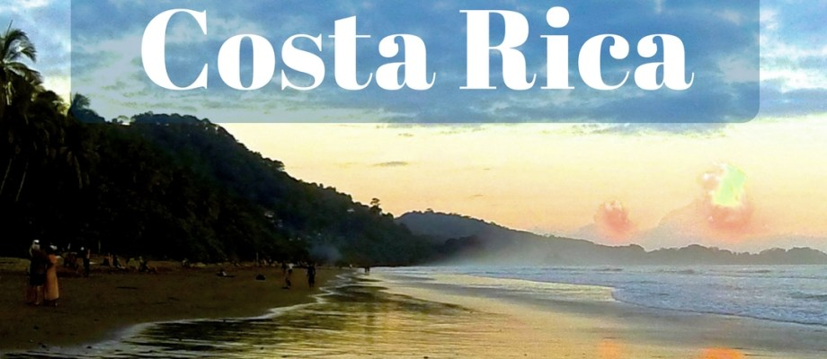 Teacher-Budget Travel: Costa Rica. Tips on how to travel Costa Rica on a budget.