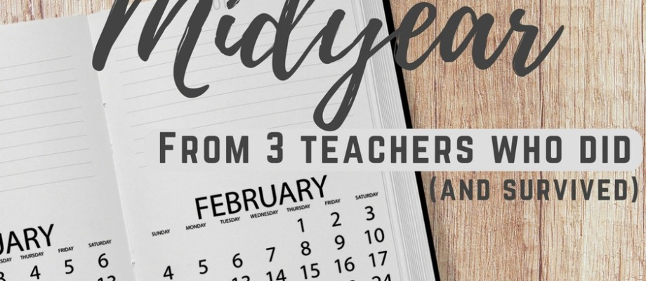 Tips for taking over midyear: An interview with 3 teachers who share the ins and outs of taking over a teaching job midyear--a must-read for anyone taking over after the start of the year. You're not alone #takingovermidyear #classroommanagement #newteacher