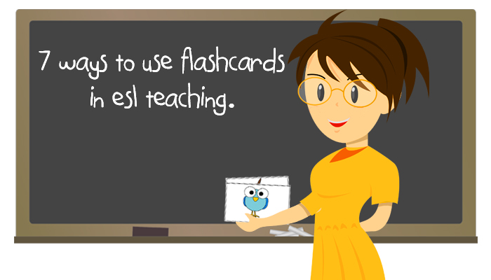 Esl flashcard games for adults