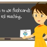 7 ways to use flashcards in English language teaching
