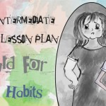 B2 ESL/EFL Lesson Plan – Would For Past Habits – Describing People